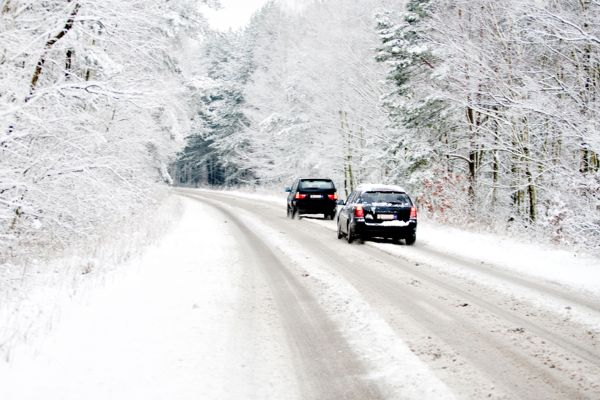 10 Winter Driving Tips